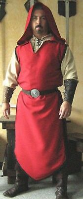 MEDIEVAL WARRIOR Costume KNIGHTS Tunic D1