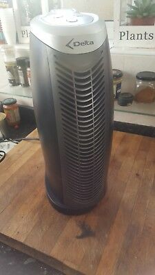 delta air condition great for office or home 3 speed