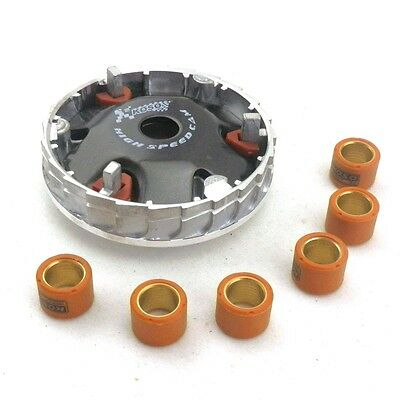 Chinese Scooter Performance Racing Front Clutch Variator GY6 50cc 139QMB