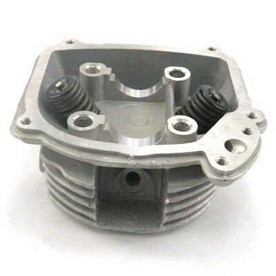 Cylinder Head Assy with EGR for Chinese 150cc GY6 Engine Scooter Moped