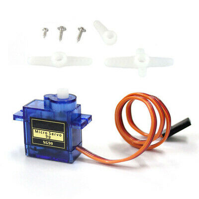 9G SG90 Car Boat  Micro Servo For RC Robot Helicopter Airplane Aircraf Motor