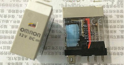 Fst  New  Omron  G2R-1-SD(S)  DC12V  relay  free  shipping