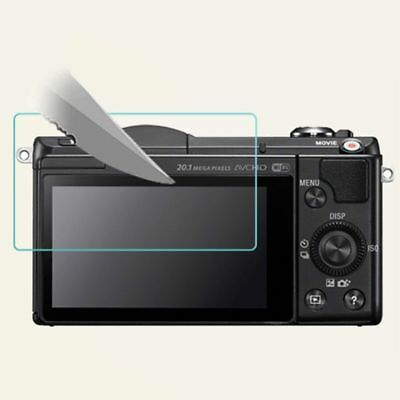 Tempered HD Glass Screen Protector Cover For Sony A5000 A6300 A6500 NEX7R NEX6R