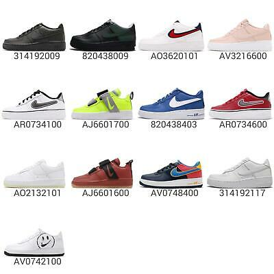 watch d9a71 d1b89 Nike Air Force 1 LV8   Utility GS AF1 Low Kids Youth Junior Women Sneaker  Pick