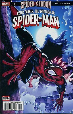 Peter Parker Spectacular Spider-Man #311 - Marvel Comics - Us-Comic - G512