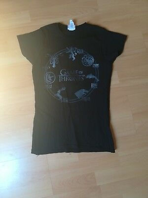 Game of Thrones T-Shirt Größe M