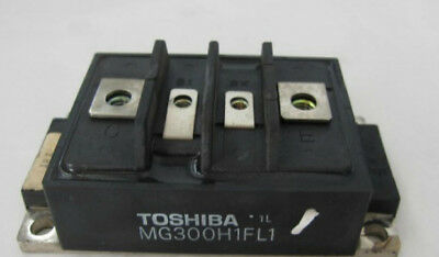 Frt   1PCS NEW MG300H1FL1  TOSHIBA IGBT free shipping