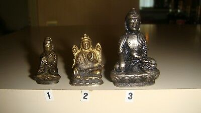 Antiques Amulettes Chinois