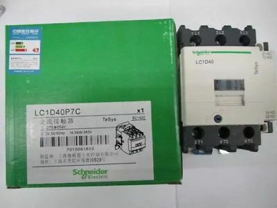 Frs  New  Schneider  LC1D40P7C  AC230V  Ac contactor  free  shipping