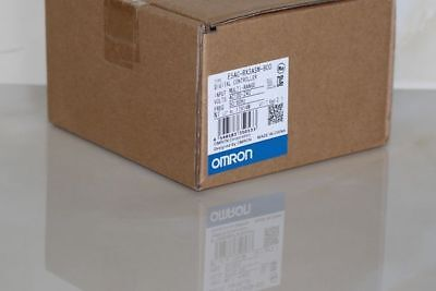 Fst  1pc  E5AC-RX3ASM-800  100-240VAC   NEW OMRON Temperature Controller
