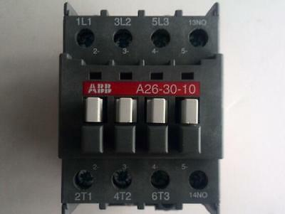 Fst  AL26-30-10 24V  1PC New ABB auxiliary contacts free shipping