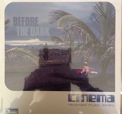 Cinema Recorded Music Library: Before The Dark (2002)