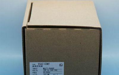 Fst  E5AZ-C3MT E5AZ C3MT 1PC New Omron Temperature Controller free ship