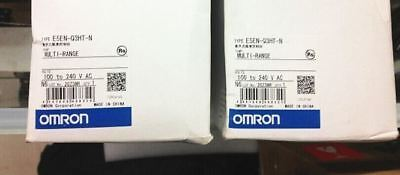 Fst  NEW IN BOX OMRON temperature controller E5EN-R3HT-N