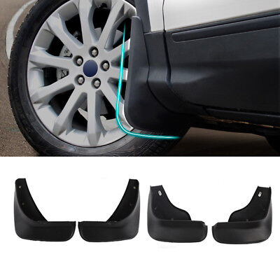 A005 Car Mud Flaps 4pcs Universal Anti-Corrosion for Toyota Crown Old