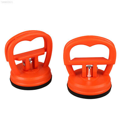 6F59 Dent Remover Puller Repair for Car Glass Suction Cup Lifter Tool Orange*