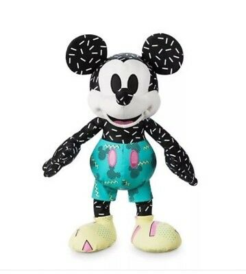 mickey mouse memories September