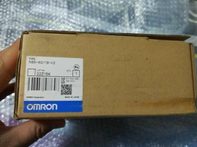 Fst New  Omron  NS5-SQ11B-V2  free shipping