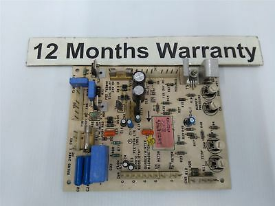 202186 / 202187 GLOWWORM SWIFTFLOW 80 PCB 800846 12m warranty