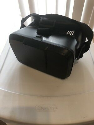 3D Virtual Reality VR Headset For Google Cardboard Samsung iPhone LG - NEW