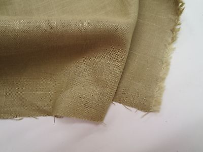 Pindler Pindler Fabrics Pattern Jefferson Color Antique 25 In x 54 In Linen