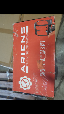 New / Sealed Ariens Sno-Thro Cab Kit Model 72102600 L3