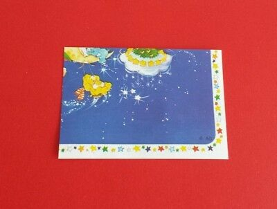 Vintage 1985 Panini Care Bears Sticker #92