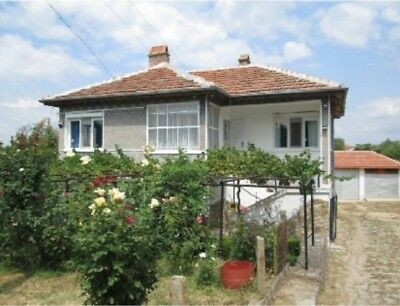Detached house in Bulgaria