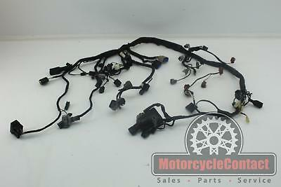 Zx7r Wiring Harness Pony Harness Fall Protection Harness
