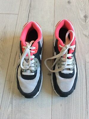 Tennis NIKE Air Max Fille pointure 35