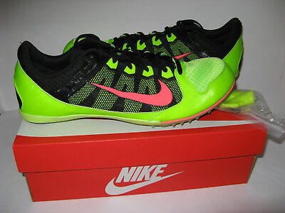 neue Spikes Nike Zoom Rival MD EUR 48,5 / US 14 Spikes