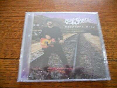 Bob Seger & the Silver Bullet Band Greatest Hits CD NEW - STILL SEALED