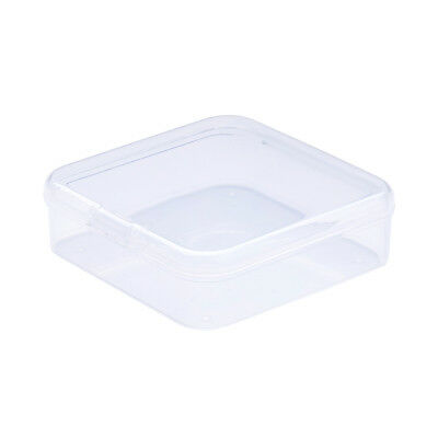 Fishing New Low Price Craft Small Parts Hawk Tj8705 Storage Box 5 Compartment Bead