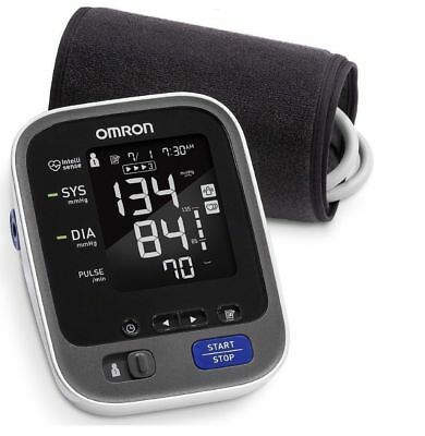 Omron BP786N 10 Series Upper Arm Blood Pressure Monitor Plus Bluetooth Smart