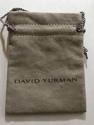 David Yurman Pouch