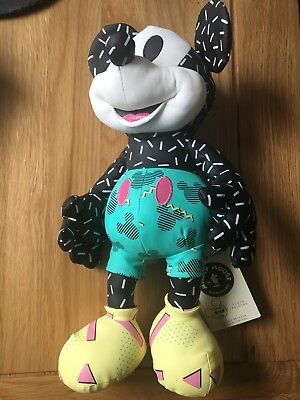 Mickey Mouse Memories Plush - Medium - September - Limited Release