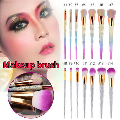 E613 Concealer Blending Brushes Face Cosmetic Tool Kit XM Cosmetic Brush