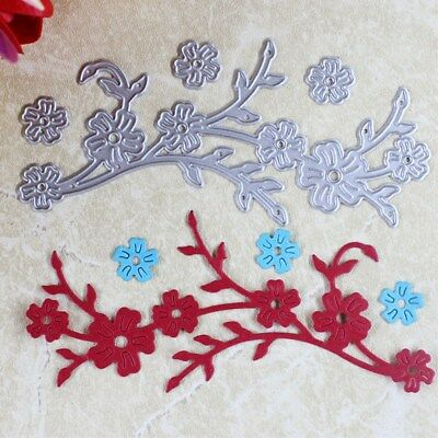 Hot Envelope Lace Flower Leaves butterfly Metal Photo album Decorative Embossing