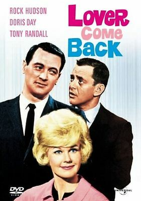 Lover Come Back (DVD, 2006) The Doris Day Collection