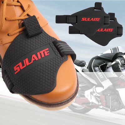 BAF1 Motorcycle Average Code Glue Shoe Care Glue Protection Shoe 1PCS Shift