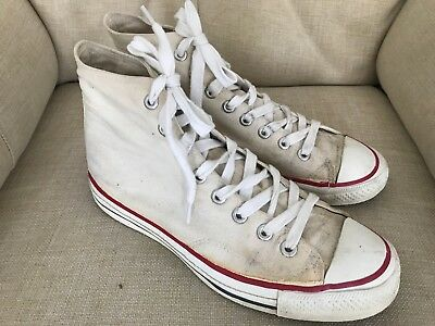 Vintage Converse All Star Chuck Taylor Made In USA