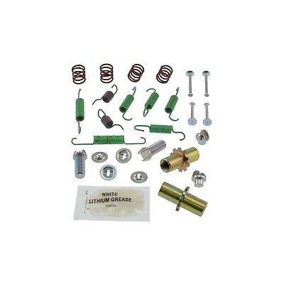 Parking Brake Hardware Kit Rear CARLSON 17412