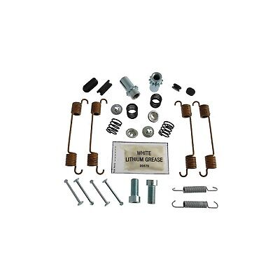 Parking Brake Hardware Kit Rear CARLSON H7368