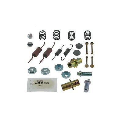 Parking Brake Hardware Kit Rear CARLSON H7341 fits 06-10 Hummer H3