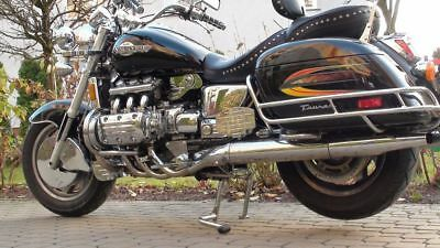 Honda Valkyrie  Center Stand with Mount & Lift Handles  97-03