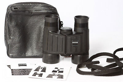 Carl Zeiss   8 X 30 B   T* P*