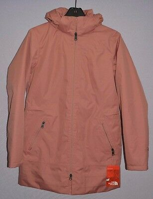 e192bea43 BRAND NEW THE North Face Women's Harway Insulated Parka Jacket Black ...