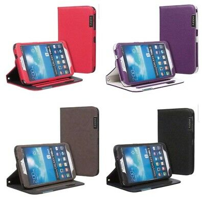 Samsung Galaxy Tab3 8.0 Inch SM-T3100 -T3110 Tablet Case Covers 8 Colours Choose