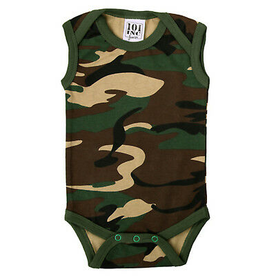 Body Camo Taille 74-80