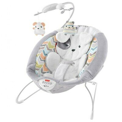 Fisher Price Toys Dreams Deluxe Bouncer
